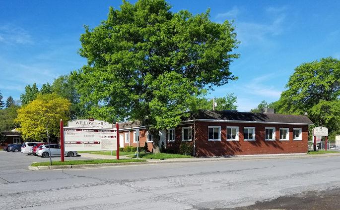 Kingston NY location
